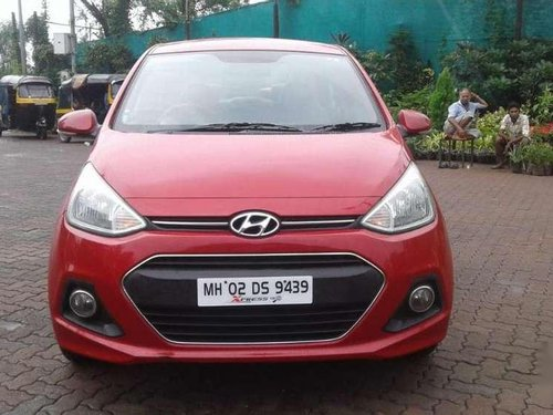 Used Hyundai Xcent 2015 MT for sale in Goregaon
