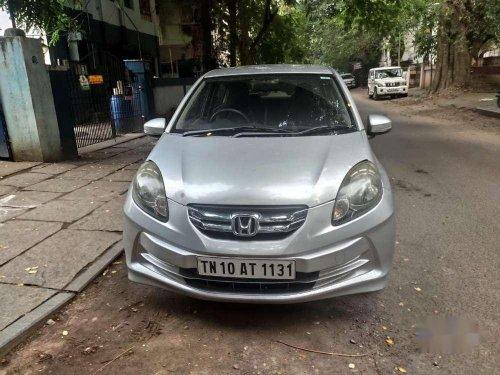 Used 2015 Honda Amaze MT for sale in Chennai