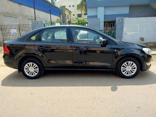 Skoda Rapid 1.6 TDI Ambition 2013 MT for sale in Chennai