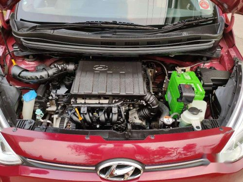 Used Hyundai Grand i10 Asta 2016 MT for sale in Hassan