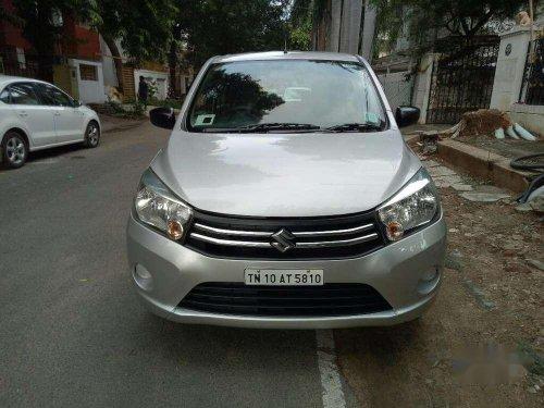 Used Maruti Suzuki Celerio VXI 2015 MT for sale in Chennai