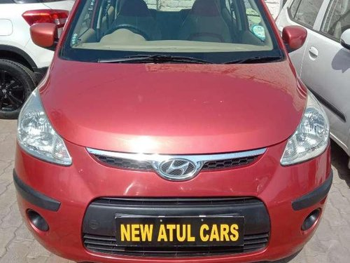 Used 2010 Hyundai i10 Magna 1.2 MT for sale in Chandigarh