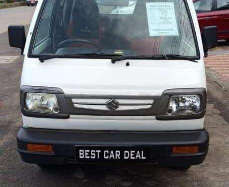 Used 2017 Maruti Suzuki Omni MT for sale in Chandrapur