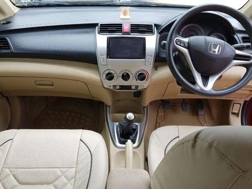 Used 2010 Honda City S MT for sale in Jaipur