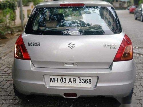 Used Maruti Suzuki Swift VXi, 2009 MT for sale in Mumbai