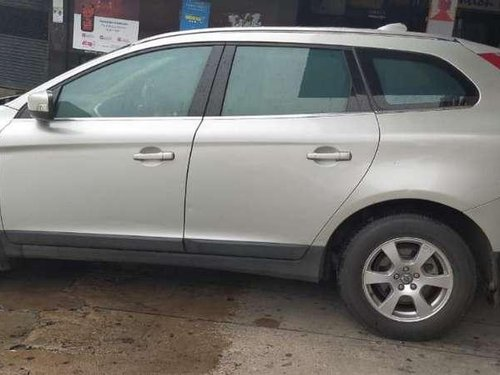 2011 Volvo XC60 D5 AT for sale in Hyderabad