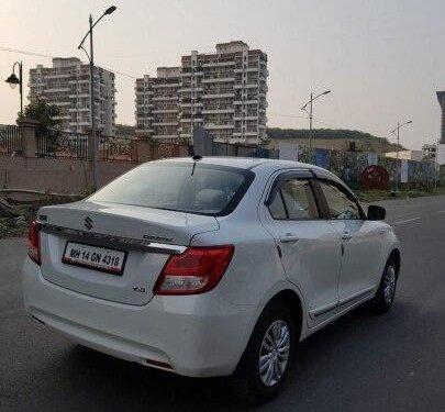 Used 2017 Maruti Suzuki Dzire MT for sale in Pune