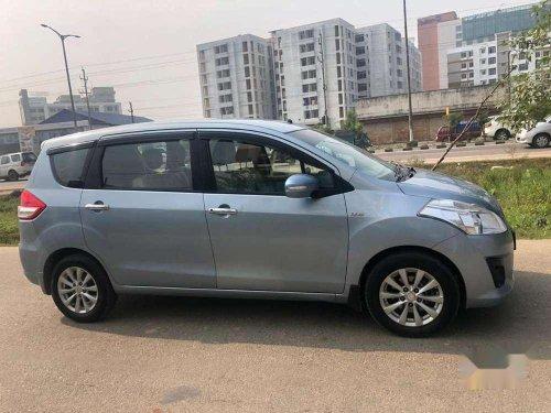 Used 2013 Maruti Suzuki Ertiga MT for sale in Guwahati