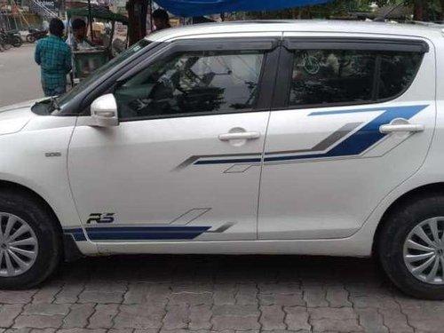 Used Maruti Suzuki Swift VDI 2017 MT for sale in Patna