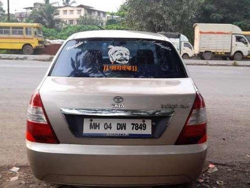 Used Tata Indigo GLX 2009 MT for sale in Mumbai
