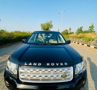 2015 Land Rover Freelander 2 SE AT for sale in Surat