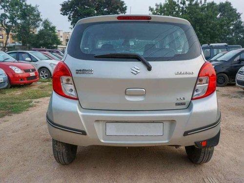 Used 2016 Maruti Suzuki Celerio MT for sale in Hyderabad
