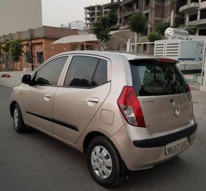 Used 2010 Hyundai i10 Sportz 1.2 MT for sale in Pune-8