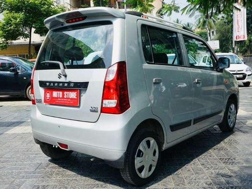 Used Maruti Suzuki Wagon R VXI 2015 MT for sale in Nashik-4