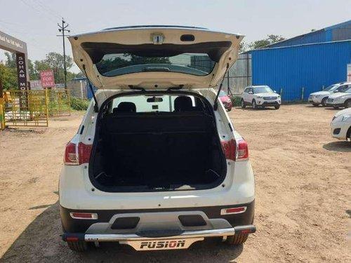 Maruti Suzuki Vitara Brezza ZDi 2018 MT in Aurangabad