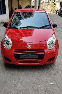 Used 2012 Maruti Suzuki A Star AT for sale in Pune