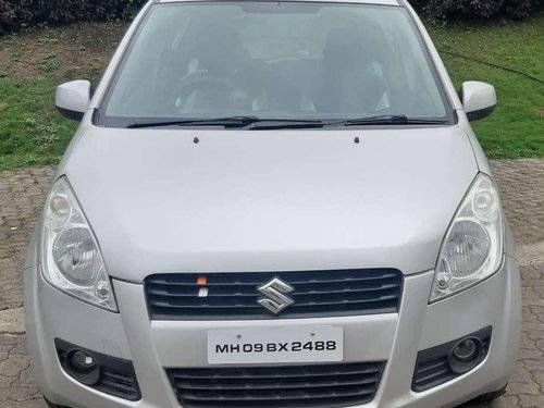 Used 2011 Maruti Suzuki Ritz MT for sale in Satara