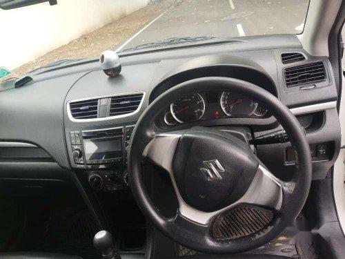 Used Maruti Suzuki Swift VDI 2015 MT for sale in Tiruppur