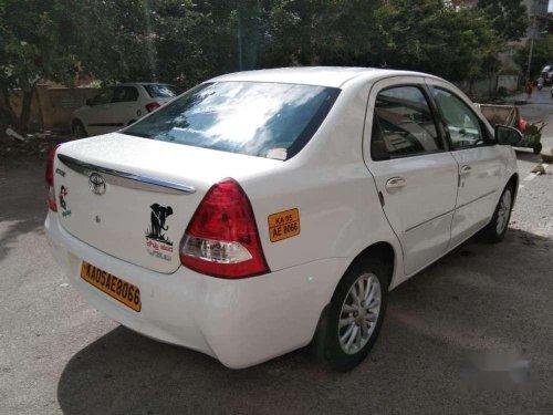 Used 2015 Toyota Etios VXD MT for sale in Nagar