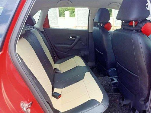 Used 2016 Volkswagen Polo MT for sale in Madurai