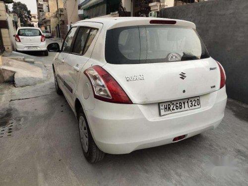 Maruti Suzuki Swift VDi ABS, 2013, MT for sale in Yamunanagar