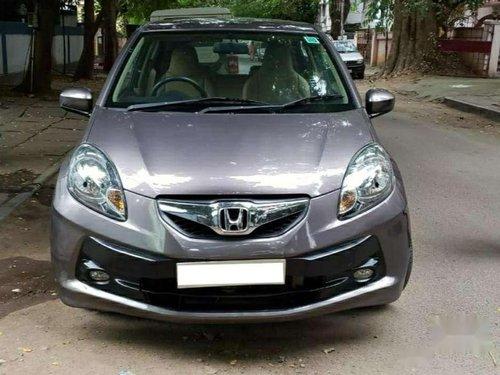 Used Honda Brio 2012 MT for sale in Chennai
