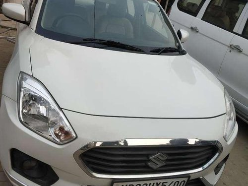 Maruti Suzuki Dzire ZDI AMT, 2017, AT for sale in Lucknow