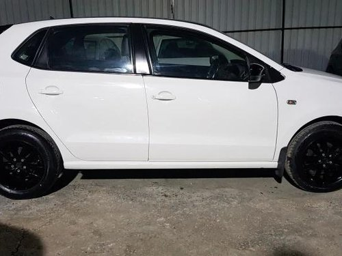 Used Volkswagen Polo GT TSI 2014 AT for sale in Pune