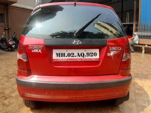 Used 2006 Hyundai Santro Xing MT for sale in Mumbai