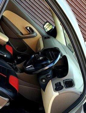 Skoda Rapid 1.5 TDI Elegance 2015 MT for sale in Dehradun