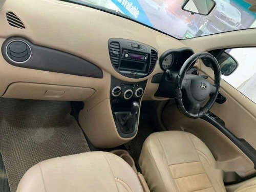 Used Hyundai i10 Magna 1.2 2009 MT for sale in Lucknow