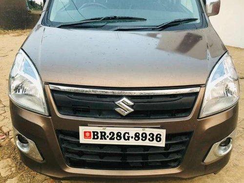 Maruti Suzuki Wagon R 1.0 VXi, 2015 MT for sale in Patna