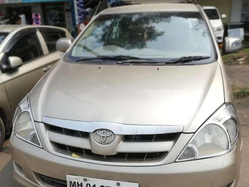 Used Toyota Innova 2.5 V 8 STR, 2007 MT for sale in Mumbai-8
