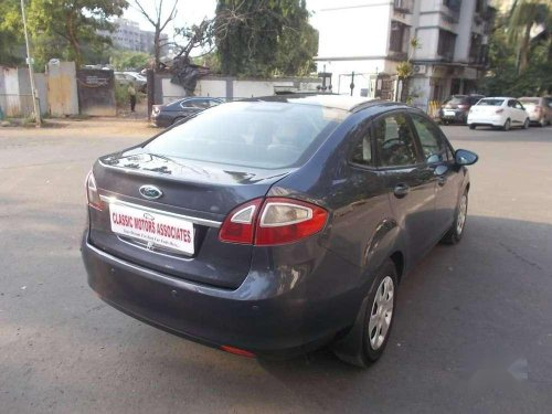 Used Ford Fiesta 2012 MT for sale in Mumbai