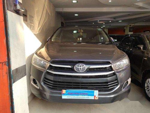 Used 2017 Toyota Innova Crysta MT for sale in Kolkata