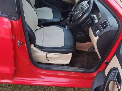 Used Volkswagen Polo 2015 MT for sale in Ajmer