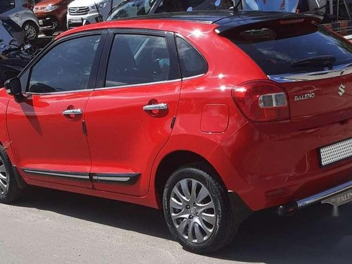 Used Maruti Suzuki Baleno 2017 MT for sale in Chennai