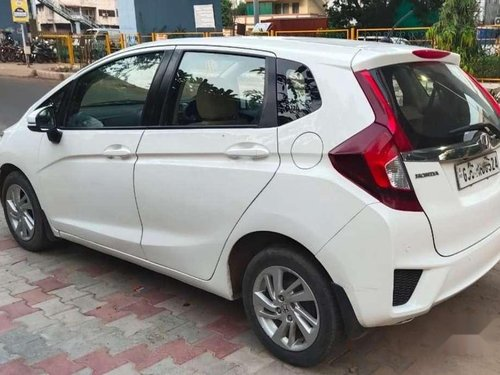 Used Honda Jazz V 2016 MT for sale in Ahmedabad -10