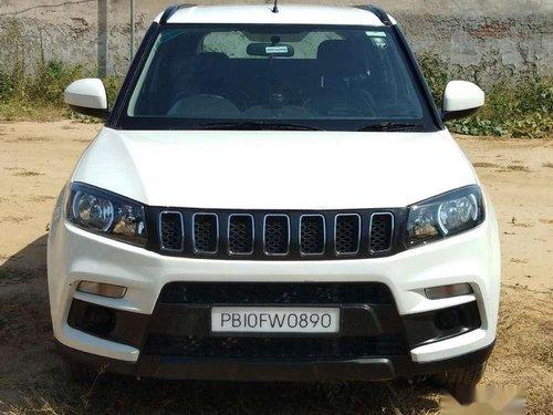 Used Maruti Suzuki Vitara Brezza 2016 MT for sale in Ludhiana