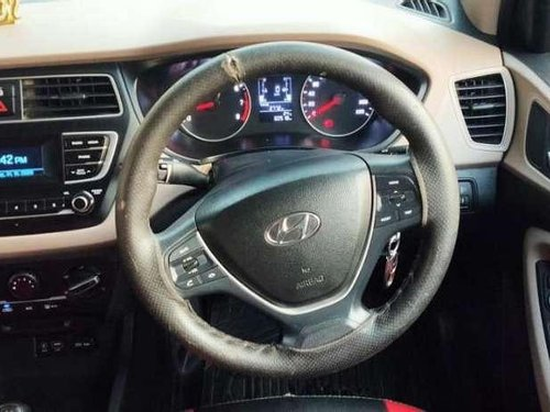 Used 2018 Hyundai Elite i20 MT for sale in Ahmedabad