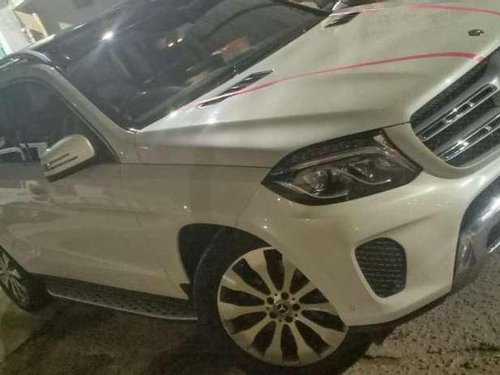 Used Mercedes Benz GLS 2017 AT for sale in Hyderabad