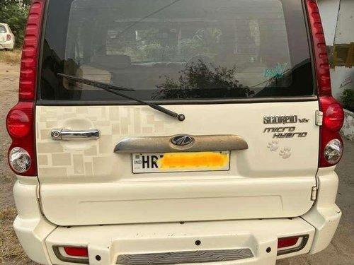 Mahindra Scorpio VLX 2014 MT for sale in Gurgaon