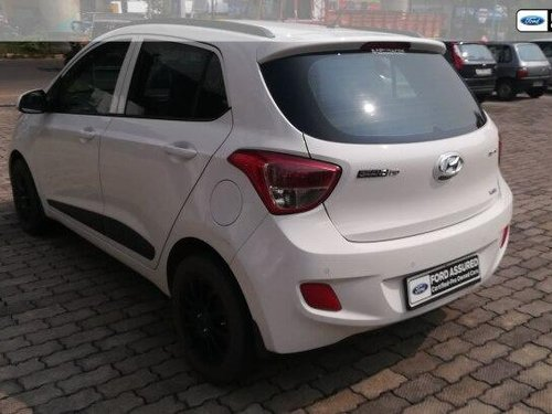 Used 2016 Hyundai Grand i10 MT for sale in Edapal