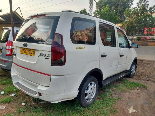 Used Mahindra Xylo D4 2013 MT for sale in Visakhapatnam