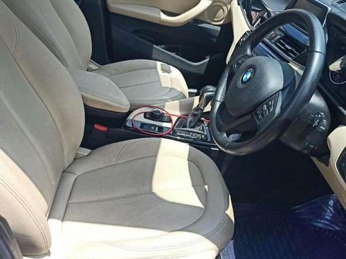Used BMW X1 sDrive20d(H), 2016 AT for sale in Pollachi