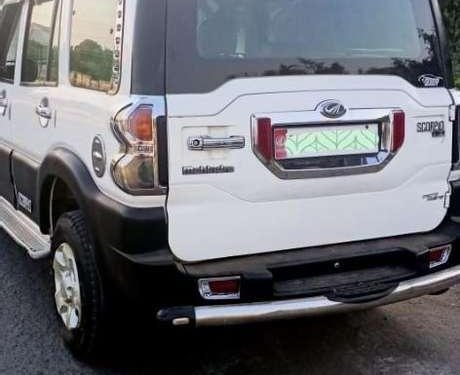 Used Mahindra Scorpio 2015 MT for sale in Nagpur