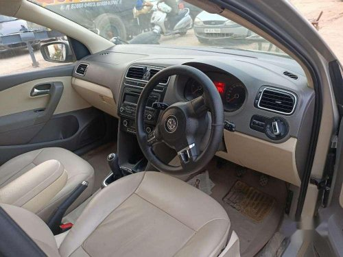Used Volkswagen Vento, 2012, MT for sale in Chandigarh