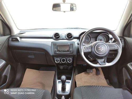 Used Maruti Suzuki Swift 2018 MT for sale in Nagar