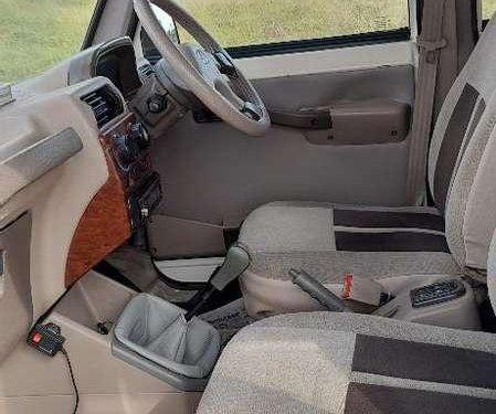 Used Mahindra Bolero SLX 4WD, 2010 MT for sale in Erode