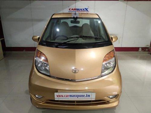 Used Tata Nano XT 2014 MT for sale in Pune